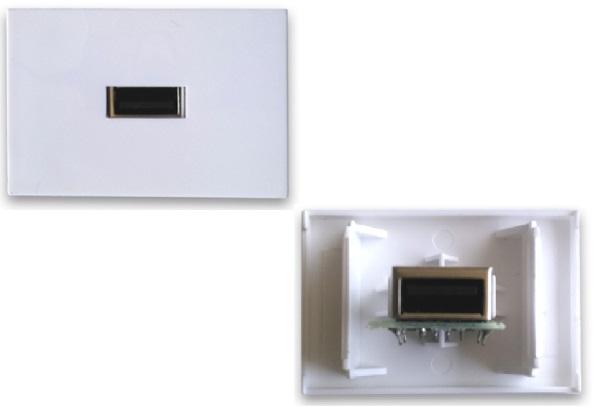 MODULO USB PARA TAPA BROBOTIX