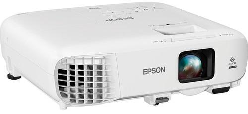 PROY EPSON POWERLITE 2142W 4200L WXGA EPSON.