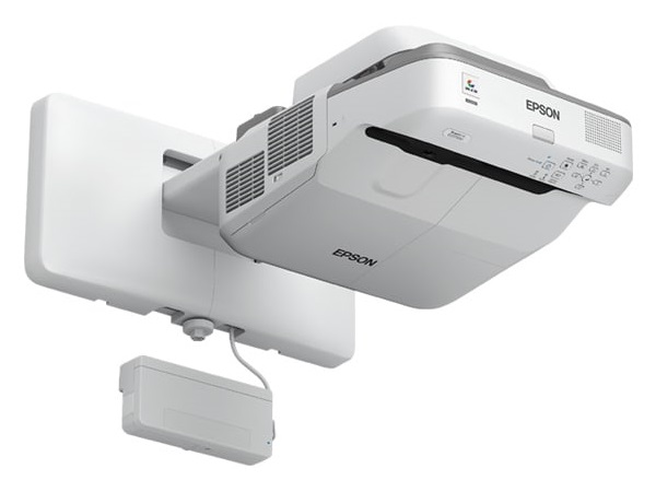 PROYECTOR EPSON 695WI INTERACTIVO TOUCH