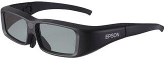 EPSON 3D GLASSES HOME CINEMA