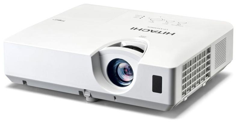 PROYECTOR 3000 LUMENES WXGA 2.3KG HDMI HITACHI