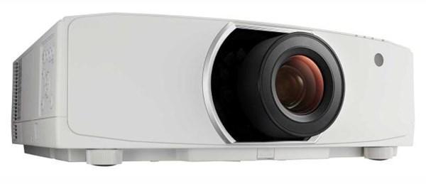 PROYECTOR LCD 6500 LUM WUXGA C/LENTE STD NEC