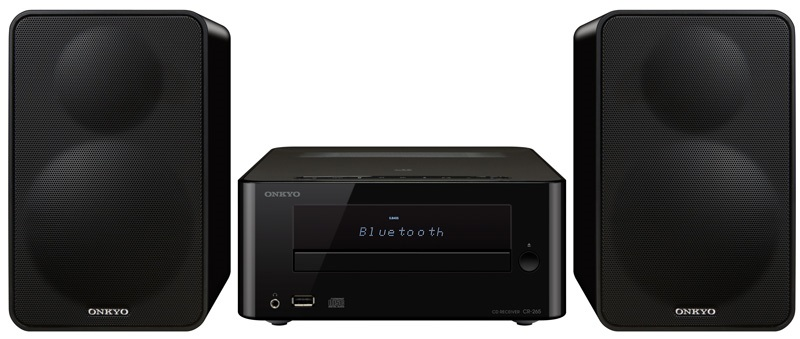 MINI SISTEMA HI-FI BLUETOOTH ONKYO