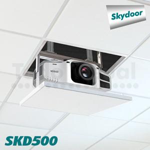 SOPORTE MOTORIZADO SKYDOOR (R) SKD500 TODOVISUAL