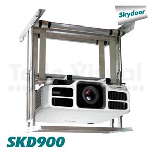 SOPORTE MOTORIZADO SKYDOOR (R) SKD900 TODOVISUAL