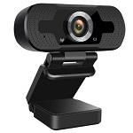 CAMARA WEB FULL HD 1080P, CON MICROFONO BROBOTIX