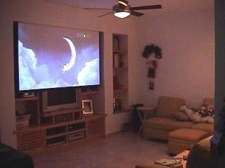 Ejemplos de cine en casa todovisual mexico - Fotos salas de cine en casa ...