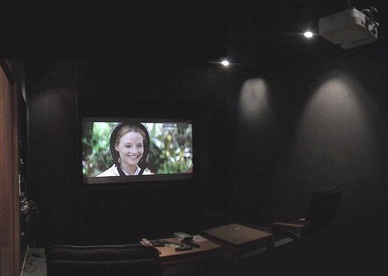 5 pasos para un cine en casa todovisual mexico for Cuarto piso pelicula