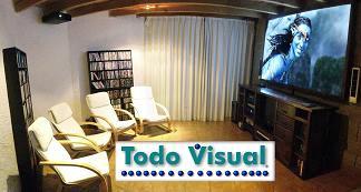 Preguntas proyectores todovisual mexico - Proyector cine en casa ...