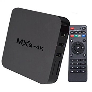 SMART TV BOX 4K ULTRAHD GENERICO