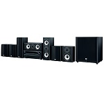 PAQUETE DIGITAL A/V 7.1 CANALES 210 WXC ONKYO