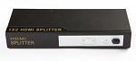 AMPLIFICADOR HDMI 2 SALIDAS